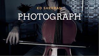 download musica Ed Sheeran - Photograph for cello and piano COVER