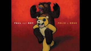 Watch Fall Out Boy Lullabye video