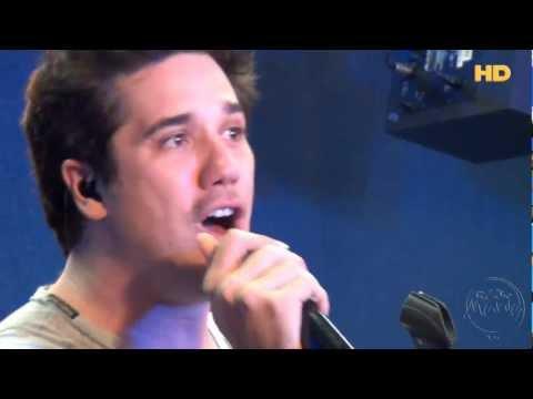Jota Quest - Tempos Modernos (Live @ Rádio Mania, 2012)