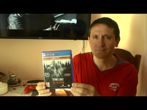 Dying Light: The Following (PS4 Pro)