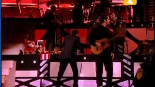 Watch Marc Anthony Nadie Como Ella video
