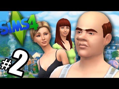 DEMASIADAS MUJERES A LA VEZ! | Sims 4