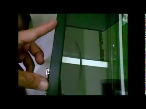 How to Clean The Scanner Glass Canon CanoScan LiDE 100