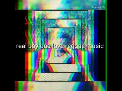 real boy VEVO-sweet love-(reggae-music)