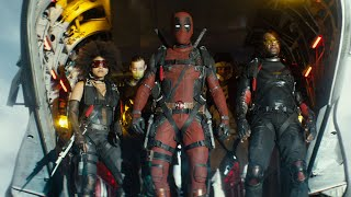 Download Lagu Deadpool 2 (Launch Trailer) - Di Bioskop 15 Mei 2018 Gratis STAFABAND
