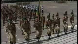 Hyder Husyn's Song on Bangladesh Army