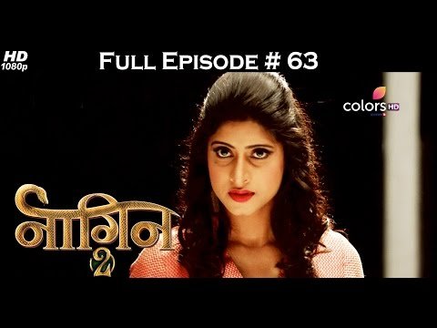 Naagin 2 - 14th May 2017 - नागिन 2 - Full Episode HD thumbnail