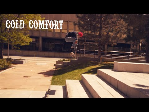 """Cameron Youngman's """"Cold Comfort"""" Video"""