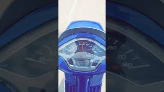 Vespa Sprint 50 4T Top Speed
