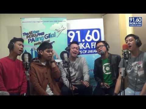 INDIKA FM - 20 TERATAS - 5 Romeo