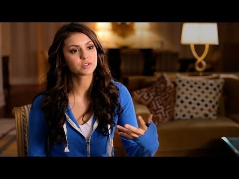 Bystander Revolution: Nina Dobrev | Feeling Different