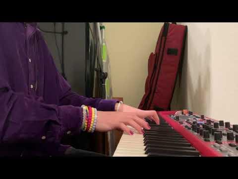 Kygo, Avicii, Sandro Cavazza - Forever Yours (Piano Cover)