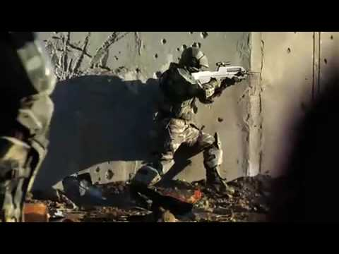Halo 3 La Pelicula