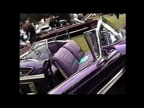 South Gate Car Show 2002 - Part 2