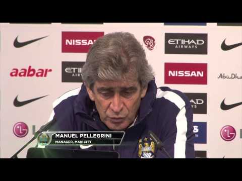 Manuel Pellegrini: