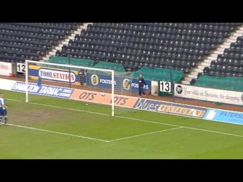 SPL Goals Rush Week 38, 18/05/2013