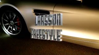 Larsson freestyle