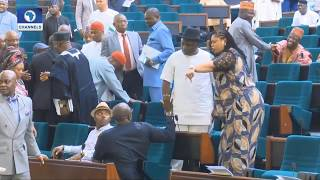 The Gavel: Rejection Of South East Development Bill  Generates Chaos Between House Members