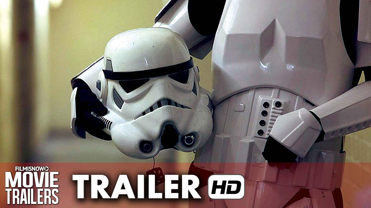 Elstree 1976 Official Trailer - Star Wars Extras Documentary [HD]