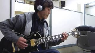 Into The Arena - Michael Schenker Group (cover)