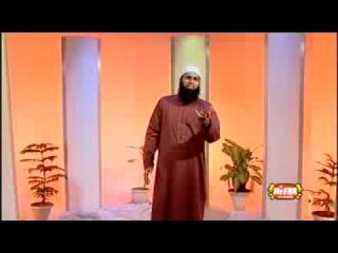 Mohammad(saw) Ka Roza Junaid Jamshed Naat video