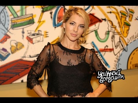"""Morgan James Interview - """"Hunter"""" Album, Prince Co-Sign, Starring on Broadway"""