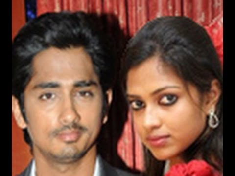 Sidhdharth and Amala Paul mess up Love