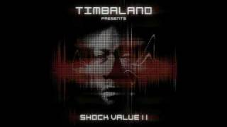Watch Timbaland Timothy Where You Been video