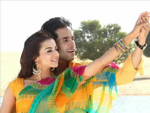 Chandni O Meri Chandni full song hd chaar din ki chandni movie 2012 - YouTube2.flv