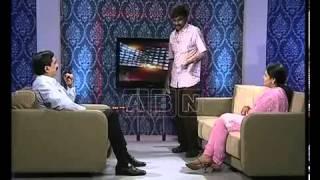 Singer Mallikarjuna about Chiru