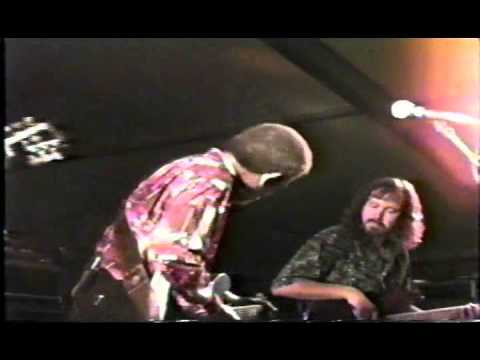 Luther Allison Live! At Memphis in May 1996 Part 6 of 10
