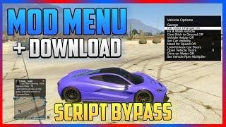[PS3/1.25/1.26] GTA 5 Mod Menu + DOWNLOAD - SCRIPT BYPASS (GTA 5 MODS)