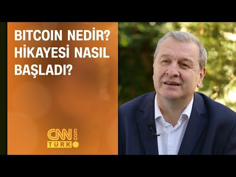Bitcoin nedir? Hikayesi nasıl başladı?