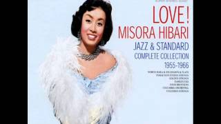Love Misora Hibari Jazz Standard Complete Collection 1955 1966