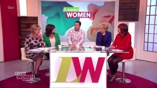 Jason Manford Talks First World Problems | Loose Women