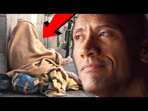 10 WWE Wrestlers You Didn't Know Were Homeless
