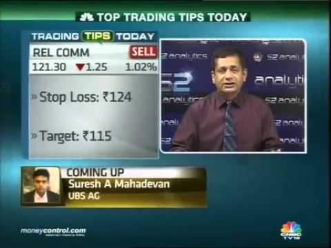 Short Reliance Communications: Sudarshan Sukhani