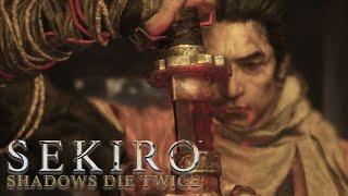 Sekiro: Shadows Die Twice - Official Japanese Trailer | TGS 2018