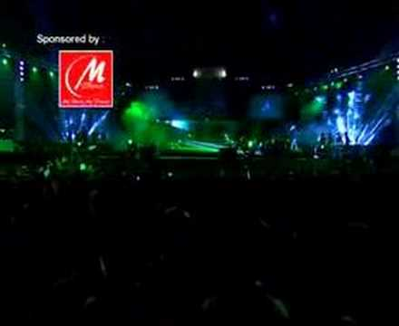 Best of the best concert 2007 part 1