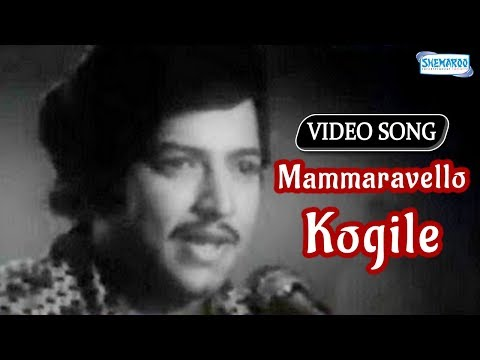 Mammaravello Kogile - Devara Gudi - Vishnuvardhan - Bharathi - Kannada Hit Song video