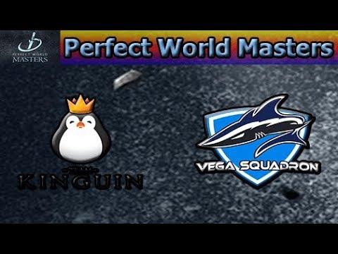 [Dota 2 Live] LFY vs Newbee | bo3 | Quarterfinals | Perfect World Master
