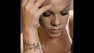 Pink Video - Pink Feat. John Legend - Don't Give Up (New Song 2010)