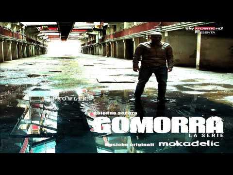 GOMORRA - La Serie (2014) 06. Kickback [Soundtrack HD]