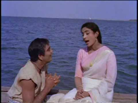 Milan - 315 - Bollywood Movie - Sunil Dutt & Nutan