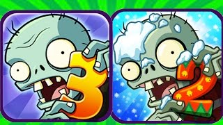 download lagu Plants Vs Zombies 2 Vs Plants Vs Zombies 3fan gratis