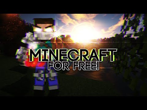 [UPDATED] ✔How To Install Minecraft For FREE! (With Multiplayer Cracked Servers) Working 13/11/2018