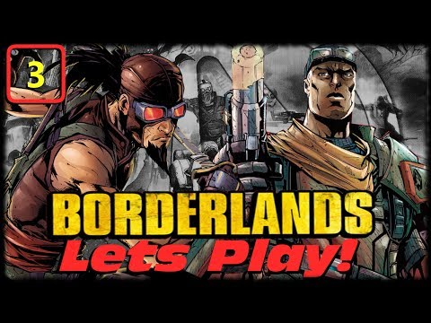 Borderlands Goty Internet Porn, Boobs & Hairy Pussies! Lets Play W  Morninafterkill & Gothalion Ep 3 video