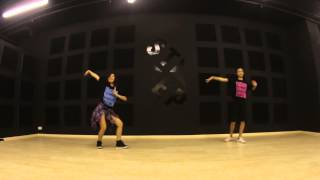 One Way Or Another (One Direction) | Street Jazz 1 Open Class | Step