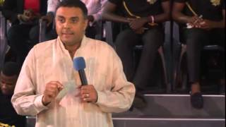 Wisdom Impartation Service 21 06 15 How To Become A Wise Man Pt 3 A