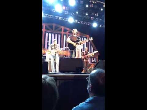 Josh Turner - South Carolina Low Country